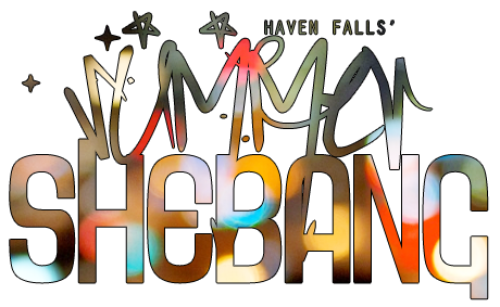 hey-yo we be having a party at Haven Falls! So if you've wanted to join but were shy/couldn't find a partner/whatever excuse, this is the perfect time to sign up and join in the forum wide fun!