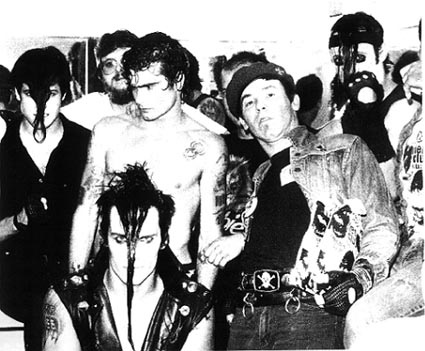 dancing-dirty-needles:  The Misfits and Black Flag