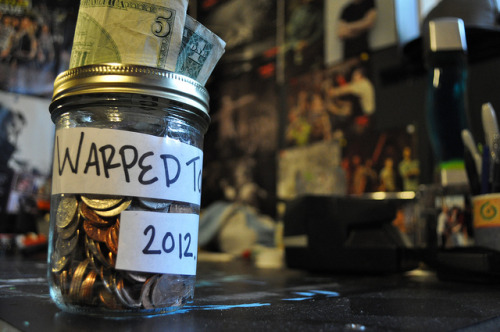 battleroyal3:  Tip jar by ZombieKenzi on Flickr.
