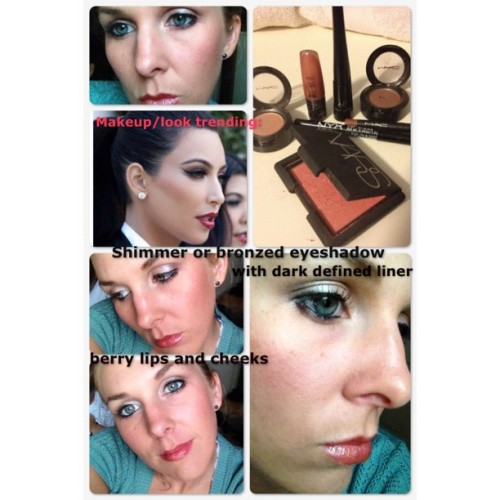 #trending #makeup #cosmetic #blog #youtube #kimkardashian  #eyes #lipstick #eyeshadow #beautyproducts #fashion #TurboCollage (Taken with Instagram)