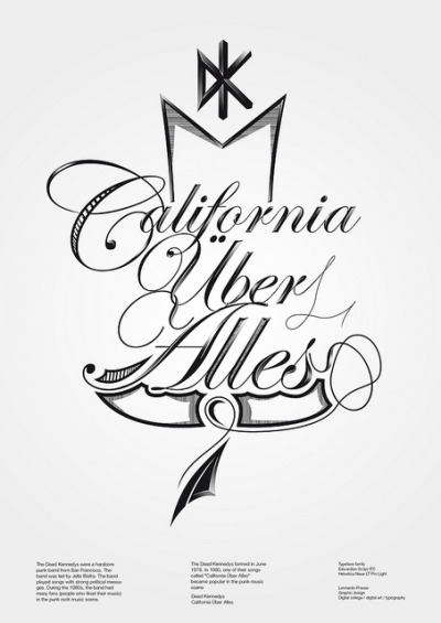 by9:  california uber alles