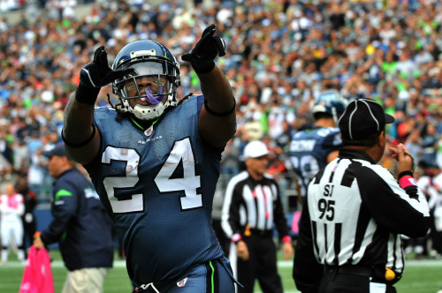 seattleseahawksnfl:  (Photo by Lui Kit Wong/Staff Photo)