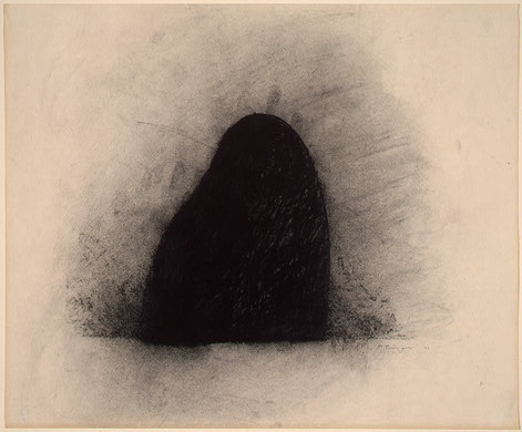 Martin Puryear, Untitled (1977)