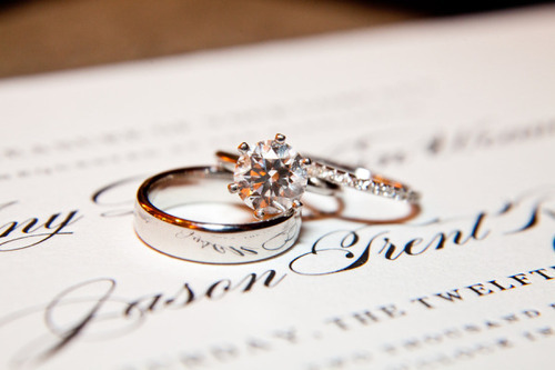 sweet-southern-comfort:  That ring is perfect.