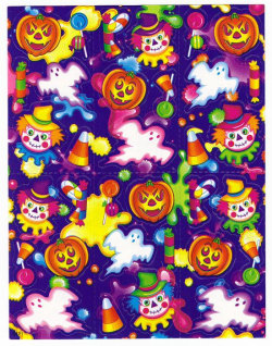 feedyourh3add:  Lisa Frank stickers the only stickers I ever REALLY use. need.