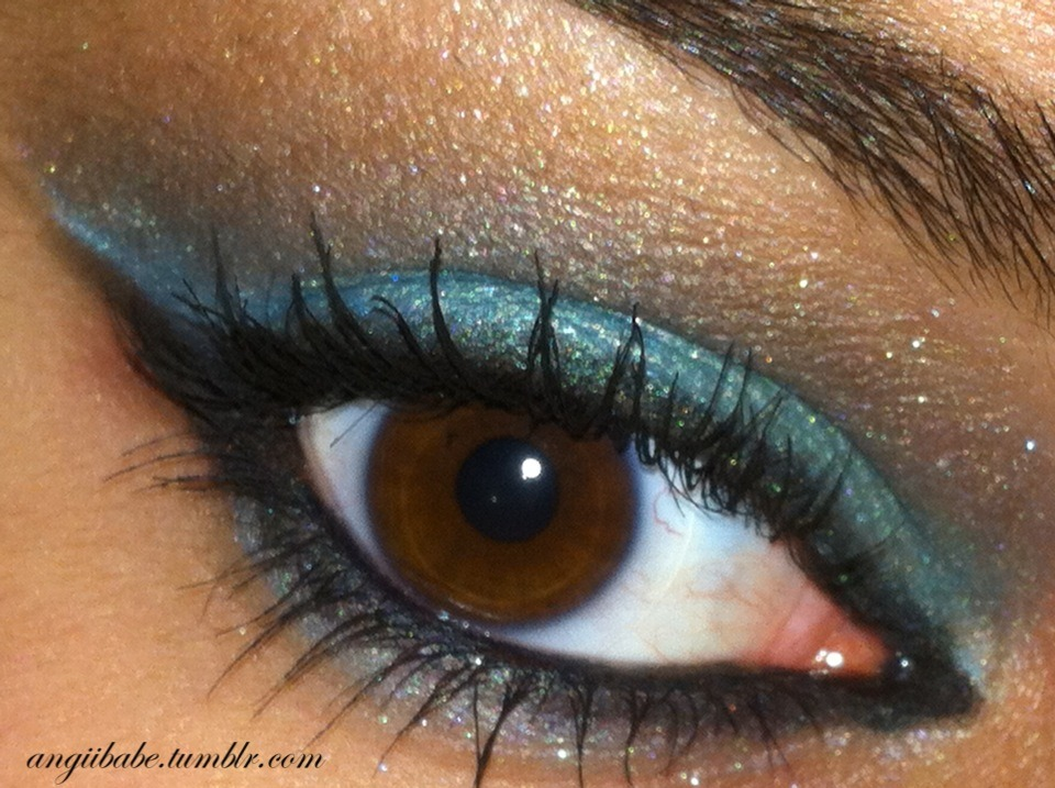 Today's Eyes… 6/18/12 V