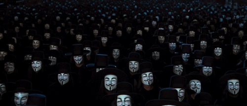 theartofmoviestills:  V for Vendetta | James McTeigue | 2005