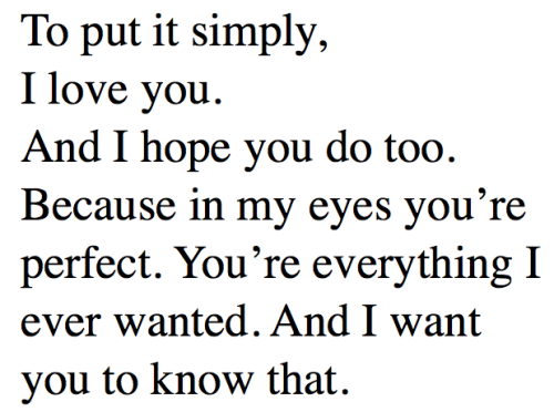 you're-my-everything | Tumblr