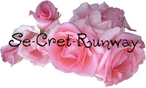 classy-edge:  REBLOG THIS FOR YOUR CHANCE TO BE IN 'SE-CRET-RUNWAY' A PROMO GROUP! what you have to do? reblog this as many times as you wish, any likes and you will be disqualified! you must be following me, classy-edge, little-voguettes & oh-fashionobsession - we will be checking! what will you get if your apart of this group? we are going to be like a cute little family, we will help each other with voting, advice, promos, pretty much everything and anything! finally myself and oh-fashionobsession will be choosing approx. 10 - 20 blogs and you will be messaged if you are accepted on Wednesday the 27th of June :) if you have any other questions, do not hesitate to ask me here as i will be more then happy to help! p.s; you must be nice to your followers so we will be checking your faq etc. ;)