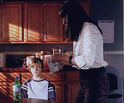 emilyprentisses:  9 photos of Emily with children requested by Ali  Emily Prentiss x maternal instincts