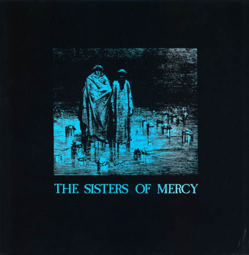 "Sisters of Mercy - Body And Soul EP (1984) Considered one of the band's seminal releases by fans, this single demonstrates how much of a ""singles"" band The Sisters were.""Afterhours"" makes your blood turn cold and ""Train"" is a great driving precursor to ""Lucretia"". Sure, you had to get hold of their overwhelming THREE albums to date, but the singles almost always included songs that were just as good or better than those on full length releases. Body and Soul became one of the group's staples, and not without reason."