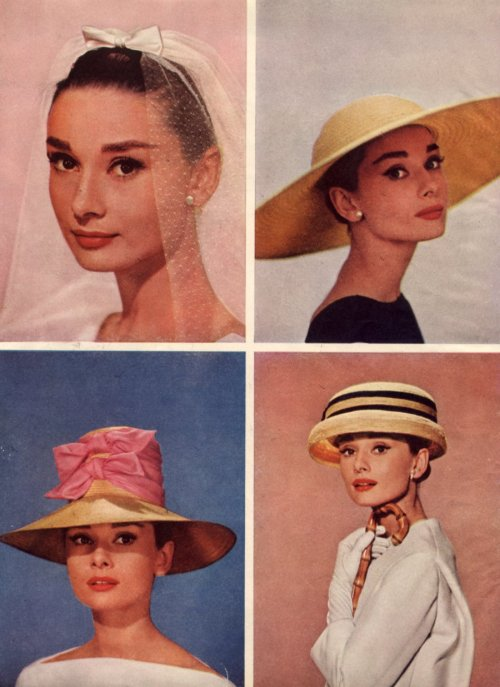 suicideblonde:  Audrey Hepburn photographed by Richard Avedon for Cosmopolitan, February 1957