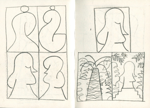 Sketchbook 17/06/12