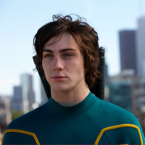 totalfilm:  Aaron Johnson talks Kick-Ass 2  Kick-Ass 2 is steadily moving forward, with Universal having given the project the green light and replaced Matthew Vaughn with Jeff Wadlow in the director's chair. Aaron Johnson has also confirmed his involvement, and has been discussing what we can expect from the much-anticipated follow-up…  I don't know about you guys, but I can't wait for this one.