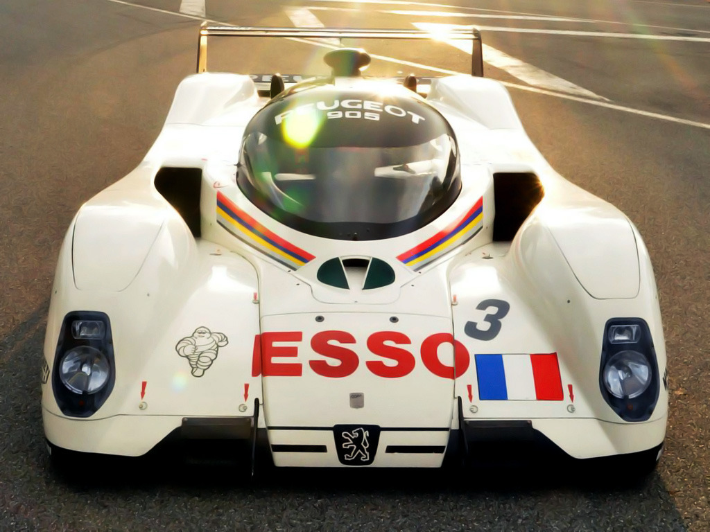 automotiveporn:  Peugeot 905