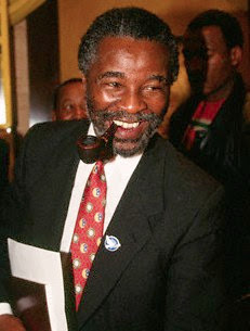 Wishing the former President Mr Thabo Mvuyelwa Mbeki a very Happy birthday.