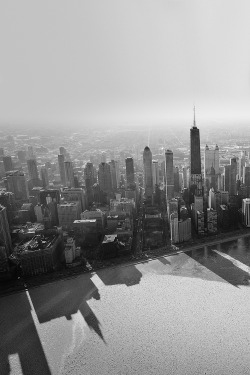opcion:   Chicago's Frozen Shadows (by mreioval)