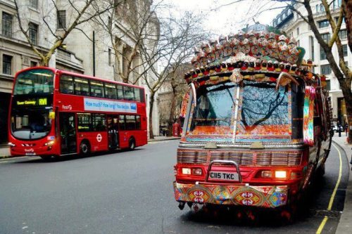 Karachi W-11 in London (via innocent-wishes) Ah come on, don't you wish it was there all the time? Follow us on Facebook | Twitter or Submit something or Just Ask!