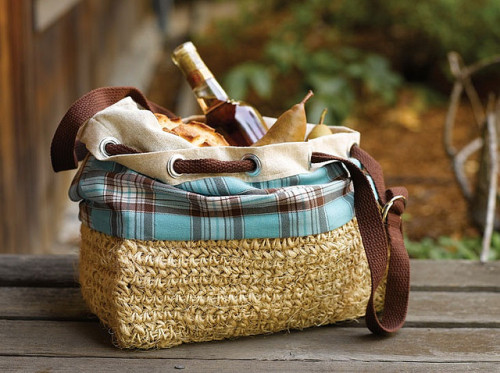 elorablue:  Pacific Coast Basket by skamama on Flickr.