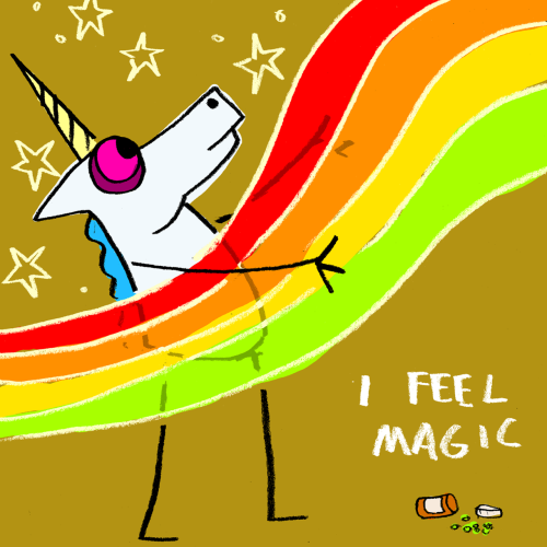 explodingdog:  I feel magic.