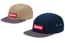 SUPREME | CANVAS STRIPE