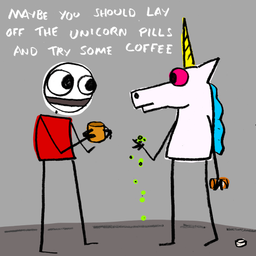 explodingdog:  Try some coffee