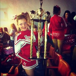National champions, you know the score <3  (Taken with Instagram)