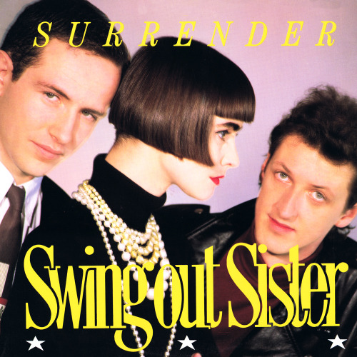 Wow. Swing Out Sister got their own app! (android here) Now if only Chromatics… nevermind.