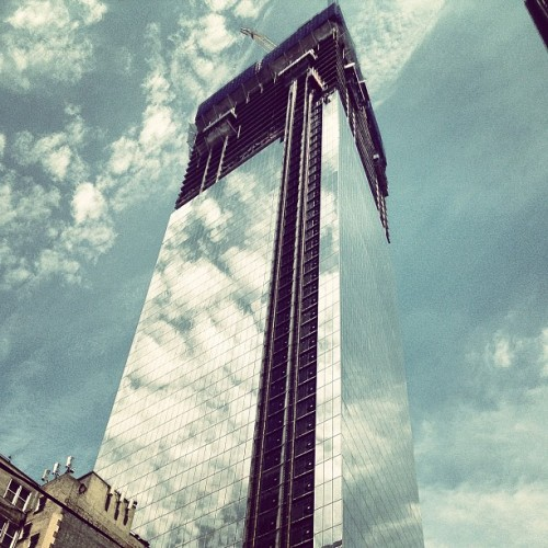 wtc (Taken with Instagram)