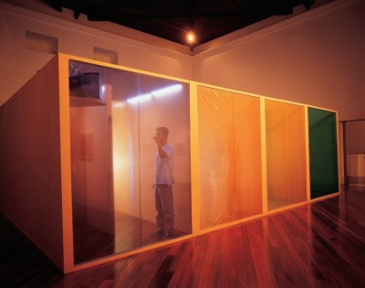 Brazilian artist Hélio Oiticica makes color theory fun @ Galerie Lelong Milk&HoneyArt