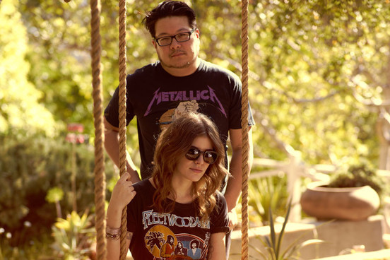 nmemagazine:  On reflection, they wouldn't rather jack. Best Coast, MGMT, The Kills and more to appear on Fleetwood Mac covers album.