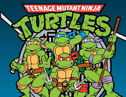 RE-POST if you want a Teenage Mutant Ninja Turtles movie made!