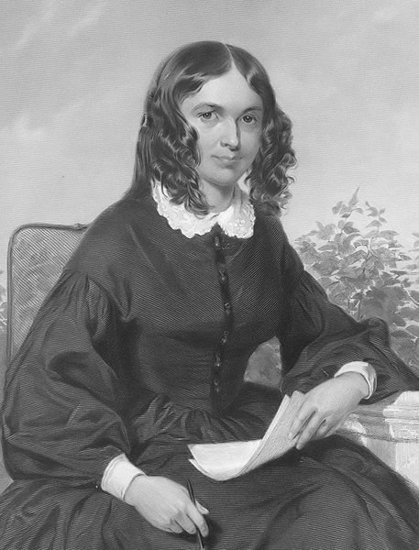 Elizabeth Barrett Browning reads.
