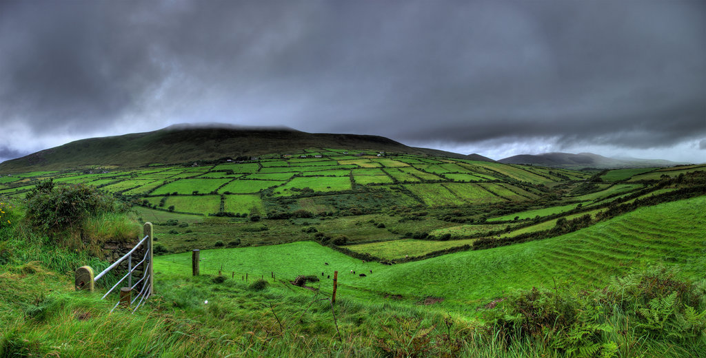 Ireland by ~nacron