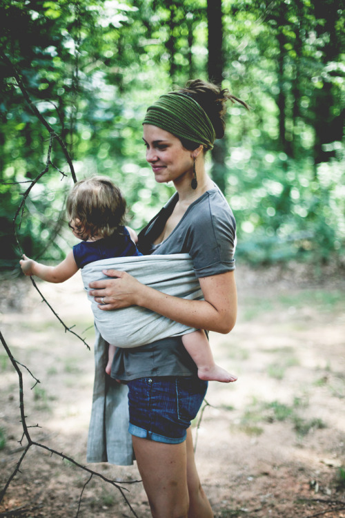 iconoclassst:  Motherhood.