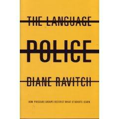 I just finished reading The Language Police by Diane Ravitch. It expressed some controversial ideas to say the least. She explains how political pressure groups shaped every single textbook in classrooms today. They forced publishers to sanitize the language, make sure the pictures were more diverse, and get this - change works of literature so that all groups were represented equally according to current statistics. Now, don't get me wrong, I'm all for equality. In fact, I'm a borderline feminist, but historically American women and minorities did not have the rights or opportunities that white, Anglo-saxon males did. Publishers even change genders and ethnicity inalready created and published worksto meet the demands placed on them. One of the main purposes of literature is to understand and examine ideas and mindsets from other times, and this cannot be done when changing the literature from the past. Points where I agree with her It isextremelywrong to change past works of literature to fit today's standards - this is counterproductive for any progress or education. If you don't know the past how can you change the future? Historical texts should not be changed to include women and minorities when they were not present (If they were a major part of it, go for it! They're important). Texts should not be changed especially without the authors knowledge or permission. (For this, she uses Ray Bradbury's book Fahrenheit 451 as an example, a book expressly against censorship. He refused changing characters in his other books to meet textbook standards, and then was informed by a reader thatFahrenheithad been altered 75 times to meet standards of a different textbooks.) Textbooks should not be adopted on a statewide basis - they should be in a market with competition. If they had to fight for their places in the classrooms, surely the standards would rise. When she wrote the book in 2003, there were already only around 4 major publishers. I disagree with these points: She said textbooks should not be forced to show minorities equally in photographs, illustrations, ect. However, when historical context is not changed, such as in a math or science textbook, I think representing minorities should be encouraged!  She disagreed with the notion that national reading comprehension tests, such as the IOWA, should be extremely edited for a bias. She argued this made them dull and uninteresting. However, the point of a test like this is not to entertain, but to test skills. Since it is under a timer, and it is given to people of all classes, races, places, ect., it should be made so there's nothing triggering or distracting for students - like suicide, racism, self-harm, or things that are place-specific. These things could alter the test scores for a particular demographic, and therefore not be a fair test of their skills. I highly recommend reading this book. It was very interesting. What are other people's opinions on the forced alteration of text books?