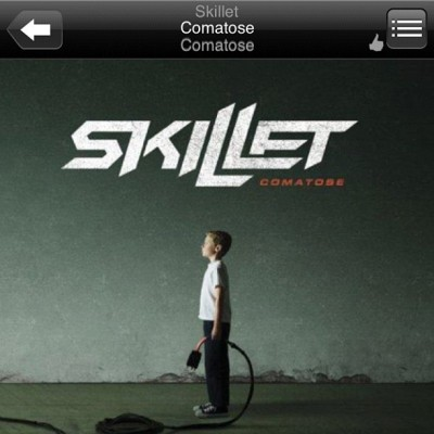 ggonza3:  👌❤ #skillet #music #relevant  (Taken with Instagram)