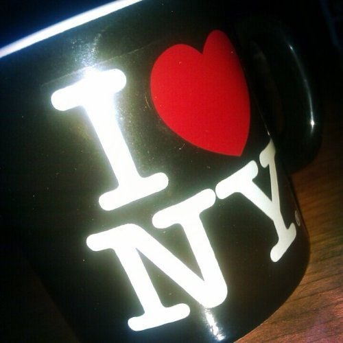 reciomario:  #366project (170) I love NY #mifotodeldia (from @reciomario on Streamzoo)