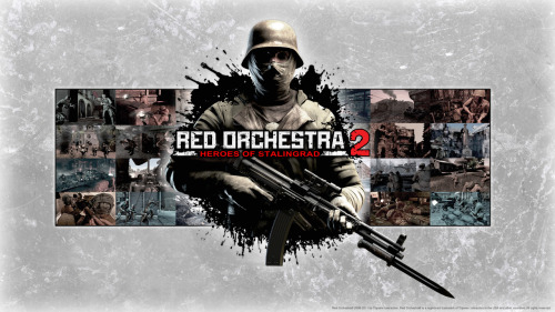Tripwire Interactive - Red Orchestra 2: Heroes of Stalingrad Mapping Contest 2012 Tripwire Interactive is hosting a map making contest for their popular war game Red Orchestra 2, with over $35000 in prizes, the headline prize being $10000 AND a high-end Origin PC laptop with a custom Red Orchestra 2 paint job. Check out Tripwire's website for more info.
