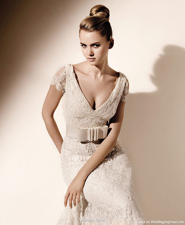 weddinginspirasi:  (via Valentino Sposa 2010 Bridal Gowns | Wedding Inspirasi)