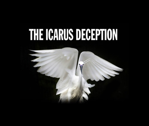 Kickstarter: The Icarus Deception. Seth Godin is Kick(Start)ing His Way to Publishing a New Book.