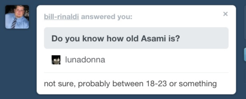 avatarsnowy:  sassy-asami:  Wait… WHAT.    NOW SHIPPING IROHSAMI EVEN MORE