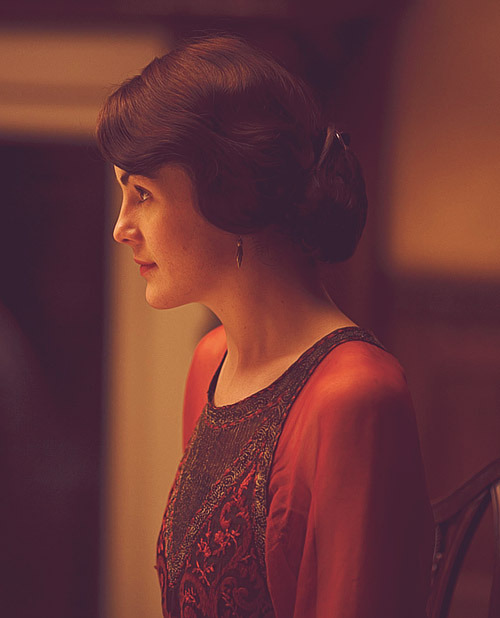 05/ 10 photos - Lady Mary Crawley