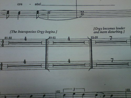ask-spitfire:  brokofiev:  One day I hope to write music like this.  bahahahahahaa  The day I write music like that is the day my career takes off!