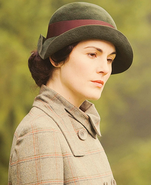 06/ 10 photos - Lady Mary Crawley