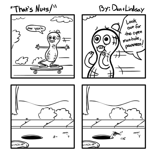 smalllindsay:  The return of the back and forth comic with me and Dan.    I want to favourite this like 1 billion times.