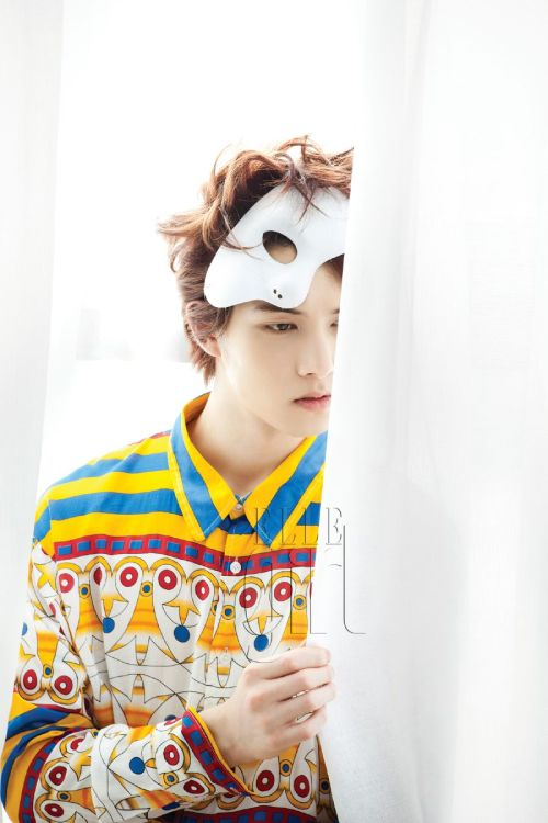 cnbjonghyun:  Official Photos from ELLEGirl Korea -2 cr @jul_nuna (http://hi7093.blog.me)