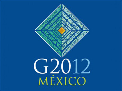 PEN International's Cathal Sheerin on the G20 Summit Last week, PEN International, the global writers' and free expression organisation, published an open letter addressed to all journalists who will be covering the G20 summit on 18-19 June. We asked them, in the course of their reporting, to raise the issue of the violence suffered by journalists and the impunity enjoyed by those who commit these crimes. PEN International has long campaigned for changes to Mexican law in order to better protect journalists and writers. Earlier this month, a long-awaited law that would make all attacks on journalists federal crimes was finally approved. (via PEN.org » Blog Archive PEN International's Cathal Sheerin on the G20 Summit - PEN.org)