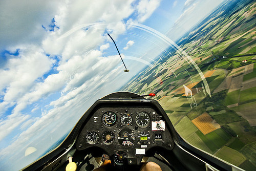 crooksh4nks:  Pilot view ( by iHennigs )