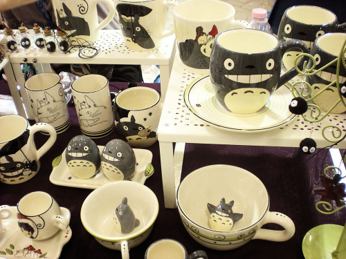 size10plz:  kailaoceano:  I want like everything!  OMG THE MUGS! I want it all!!!!!